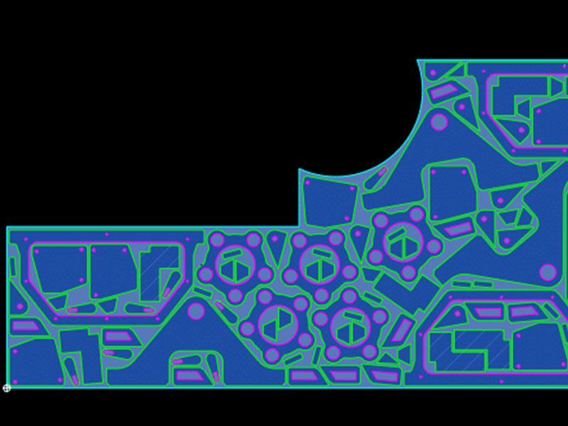 ネスティングソフト導入イメージ